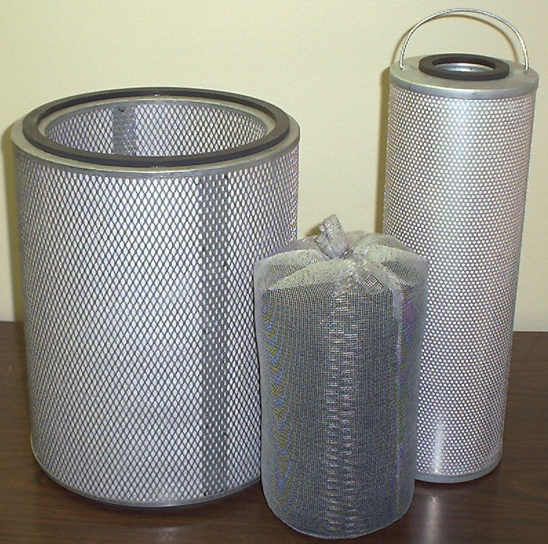 Activated Carbon Canister & Bags for Purification of Gas & Liquid Processes